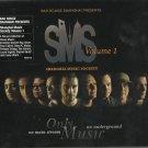 Bar Rouge  Shanghai Presents SMS Vol 1 CD 2009 Damian Kay - Paul Cayrol - Kluba