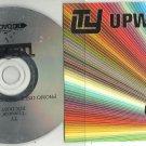 Ty - Upwards -OFFICIAL ALBUM PROMO- (CD 2004) 24HR POST