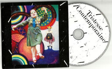 Tristesse Contemporaine -OFFICIAL FULL PROMO- (CD 2012) 24HR POST