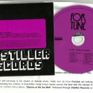 Fortune - Staring At The Ice Melt -FULL PROMO- CD 2010 With PR / 24HR POST