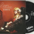 Dawn Kinnard - Courtesy Fall -OFFICIAL FULL PROMO- (CD 2008) Slipcase  24HR POST