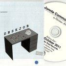Various - Jonnie Commons Deskjob -PROMO- CD 2011 Meursault  Eagleowl  Panda Su
