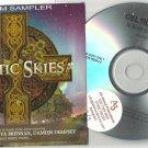 Various - Celtic Skies -OFFICIAL SAMPLER PROMO- CD 2012  7Tracks  Andrea Corr