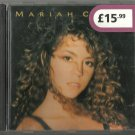 Mariah Carey - Mariah Carey (CD 1990) COLUMBIA / 24HR POST