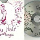 Curly Hair -  Ivy League -FULL PROMO- CD 2009 / 24HR POST
