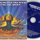 Electric Eel Shock - Transworld Ultra Rock -FULL PROMO- CD 2007 / 24HR POST