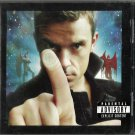 Robbie Williams - Intensive Care (CD 2005 PA) 24HR POST