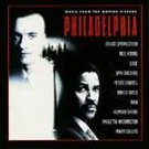 Various - Philadelphia CD 1993 Soundtrack / 24HR POST