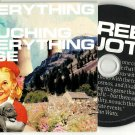The Cutler - Everything is Touchibg Everything Else -OFFICIAL FULL PROMO CD 2013
