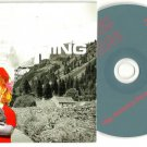 The Cutler - Everything is Remixing Everything Else -OFFICIAL FULL PROMO CD 2013