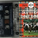 The Best of  Scottish Dance Bands  CASSETTE 1991  Music For Pleasure  /24HR POST