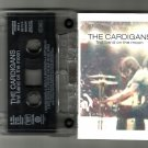 The Cardigans - First Band On The Moon  CASSETTE 1996 Stockholm CHROME