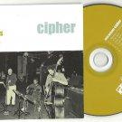 Josh Abrams - Cipher  -OFFICIAL FULL PROMO- (CD 2003)  24HRPOST