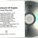 Department of Eagles - Archive 2003-2006  -OFFICIAL ADVANCE FULL PROMO-  CD 2010