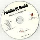 Puddle Of Mudd : Re ((Disc)overed -OFFICIAL ALBUM PROMO- (CD 2011) 24HR POST