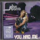 Joss Stone - You Had Me  (ECD 2004 ) Enhanced  4 Tracks  / 24HR POST