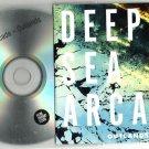 Deep Sea Arcade - Outlands -OFFICIAL ALBUM PROMO- (CD 2012) 24HR POST