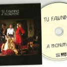 Tu Fawning - A Monument -OFFICIAL ALBUM PROMO- (CD 2012) 24HR POST
