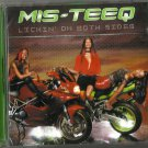 Mis-Teeq - Lickin' on Both Sides   ( 2x CDs 2001  )Ltd Edition / 24HR POST