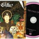 The Child Of Lov  -RARE OFFICIAL FULL PROMO- CD 2013  Damon Albarn  DOOM
