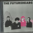 The Futureheads - Futureheads (CD 2005) Extra Tracks - nr Mint / 24HR POST