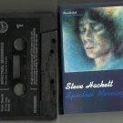 Steve Hackett - Spectral Mornings  Cassette  1979 Virgin CHCMC67 / 24HR POST