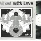 Walter Gibbons – Mixed With Love - The Salsoul Anthology -RARE PROMO- 2x CDs