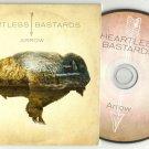 Heartless Bastards - Arrow  -OFFICIAL ALBUM PROMO- (CD 2012)  24HR POST