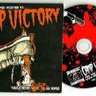Various - Camp Victory -OFFICIAL PROMO- CD 2004  Martyr AD - A18 - ATREYU