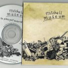 Mitchell Museum : Peters Port Memorial Service -OFFICIAL ALBUM PROMO- (CD 2010)