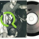 Qemists : Join the Q  -RARE OFFICIAL ALBUM PROMO- (CD 2009) Ninja Tune/24HR POST