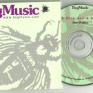 Sam Phillips - A Boot And A Shoe -RARE OFFICIAL PROMO-  CD 2004  BUG / 24HR POST