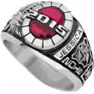 Mens Empire Ring