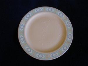 Treasure Craft Southwest Dinner Plate