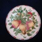 Sakura Sonoma Pears Salad Plate