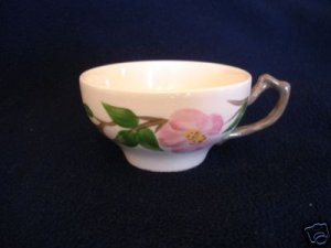 Franciscan Desert Rose England Coffee Cup