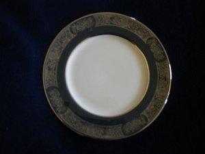 Gorham Flintridge China Madeira Salad Plate