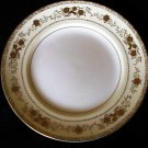 "Harmony House Gold Crest 10 1/4"" Dinner Plate"