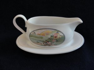 Studio Nova Y2315 Homecoming Gravy Boat