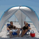 Tripod Beach Tent (ITEM#TT65)