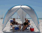 Tripod Beach Tent (ITEM#TT65)