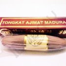 Herbal Stick Vagina Tightening Tongkat Ajimat Madura (Brown Color)