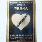Herbal Soap Sari Rapet Prima For Reduce Unpleasant Vagina Odors