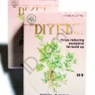 2 Boxes Jamu/Herbal Diyet Pills - Large Weight Loss For Men And Women