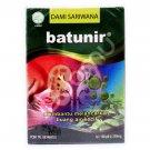 Natural Jamu/Herbs Batunir Helps Dissolve Kidney Stones