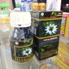 Herbal Nigella Sativa Black Seed Habbatussauda Oil Habbasyifa 200 Capsules