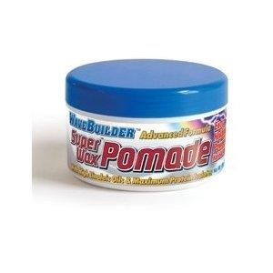 WaveBuilder Super Wax Pomade, 3.5 oz