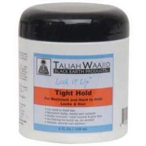 Taliah Waajid Lock It Up Gel (Tight Hold), 6 oz.