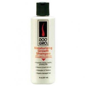 Doo Gro Moisturizing Growth Shampoo, 8 oz