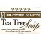 Hollywood Beauty Tea Tree Soap